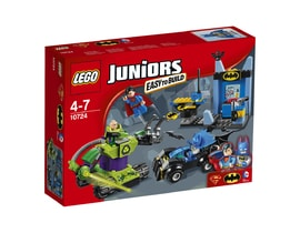 LEGO Juniors Batman™ & Superman™ vs. Lex Luthor™