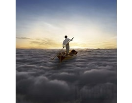 Pink Floyd - The Endless River, CD