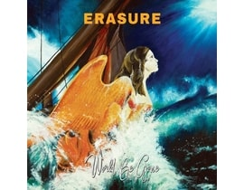 ERASURE  WORLD BE GONE, LP