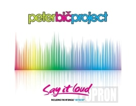 Peter Bič Project - Say It Loud, CD