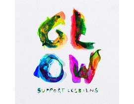 Support Lesbiens : Glow, CD