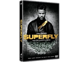 Superfly, DVD