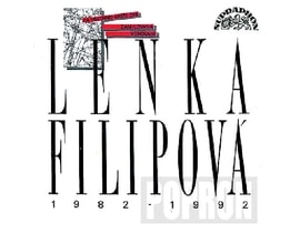 Lenka Filipová - 1982 - 1992, CD