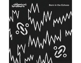 The Chemical Brothers - Born In The Echoes, LP