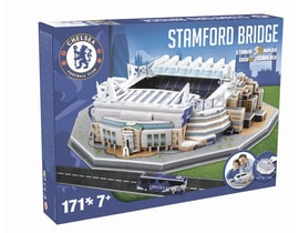 Nanostad: UK - Stamford Bridge (Chelsea)
