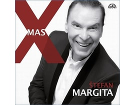 Štefan Margita & Plachetka Adam-X MAS, CD
