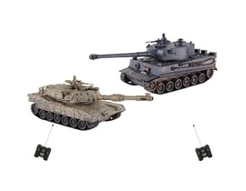 Alltoys RC Tank M1A2 PK 1:24