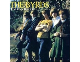 The Byrds - The Very Best Of, CD
