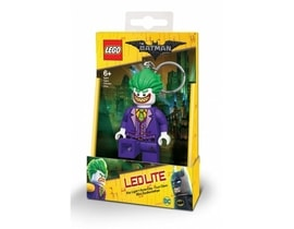 LEGO Batman Movie Joker svítící figurka