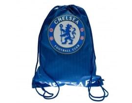 64a985f8f72 Batoh pytlík se šňůrkami gym bag FC Chelsea Fade