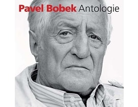 Pavel Bobek - Antologie, 2CD