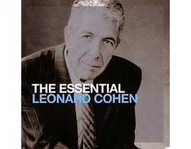 Leonard Cohen - The Essential, 2 CD