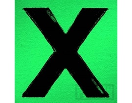 Ed Sheeran - X, CD