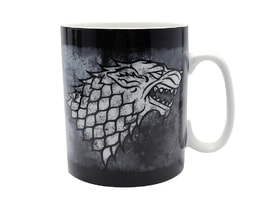 Hrnek Game of Thrones - Stark 460ml