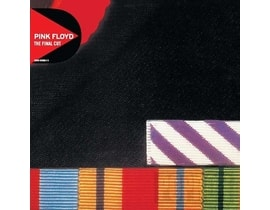 Pink Floyd - Final Cut, CD-DIGIPACK