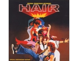 Soundtrack - Hair (Vlasy), CD