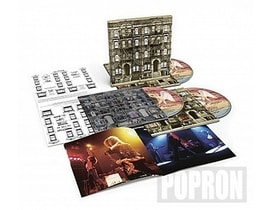Led Zeppelin - Physical Graffiti (deluxe edition), CD