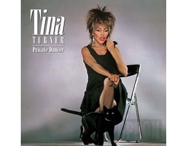 Tina Turner - Private Dancer, CD