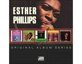 Esther Phillips - Original Album Series, CD