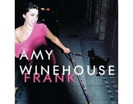 Winehouse Amy - Frank, CD