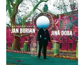 Jan Burian - Jiná doba, CD