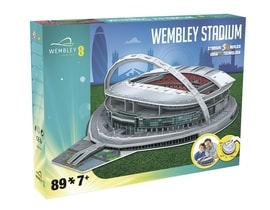 Nanostad: UK - Wembley (1/4)