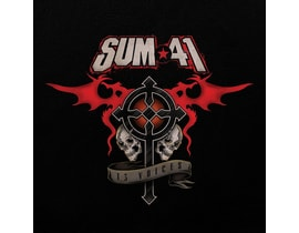 Sum 41 - 13 Voices, CD
