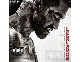 Soundtrack - Southpaw /Bojovník/, CD