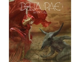 Rae Delta - After It All, CD