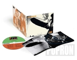 Led Zeppelin - Led Zeppelin I, CD