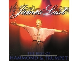 Last James - Best of Hammond & Trumpet, CD