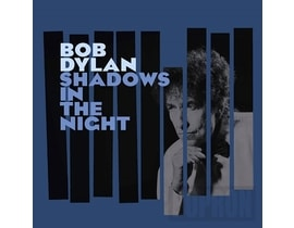 Bob Dylan - Shadows in the Night, CD