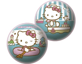 Míč Hello Kitty  23 cm