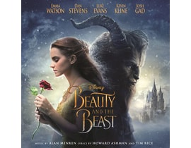 Soundtrack  Beauty And The Beast, CD