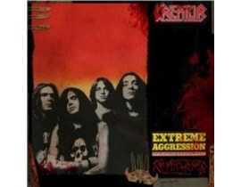Kreator ,Extreme Aggression, CD