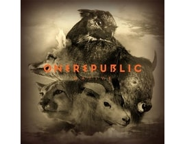 OneRepublic - Native, CD