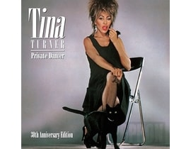 Tina Turner - Private Dancer (30th Anniversary Edition), CD