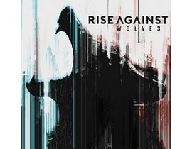 Rise Against Wolves/deluxe, CD