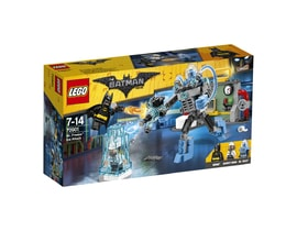Lego Batman Movie Ledový útok Mr. Freeze™