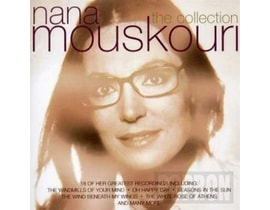 Nana Mouskouri - The Collection, CD