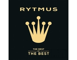 Rytmus - The Best Of The Best, CD