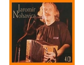 Jaromír Nohavica - Nohavica - Box/2007, 4CD