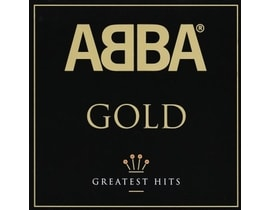 Abba - Abba Gold, CD
