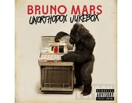 Bruno Mars - Unorthodox Jukebox, CD