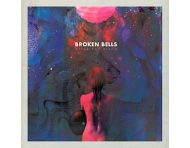 Broken Bells - After the Disco, CD
