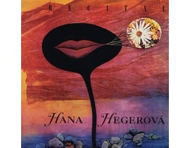 Hana Hegerová - Recital 1, CD