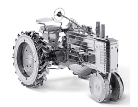 METAL EARTH 3D puzzle Traktor