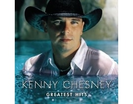 Kenny Chesney - Greatest Hits, CD