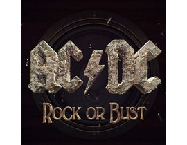 AC/DC - Rock Or Bust, CD