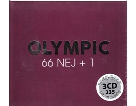 Olympic  Best Of, CD